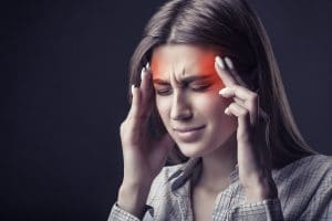 syosset tmj headaches