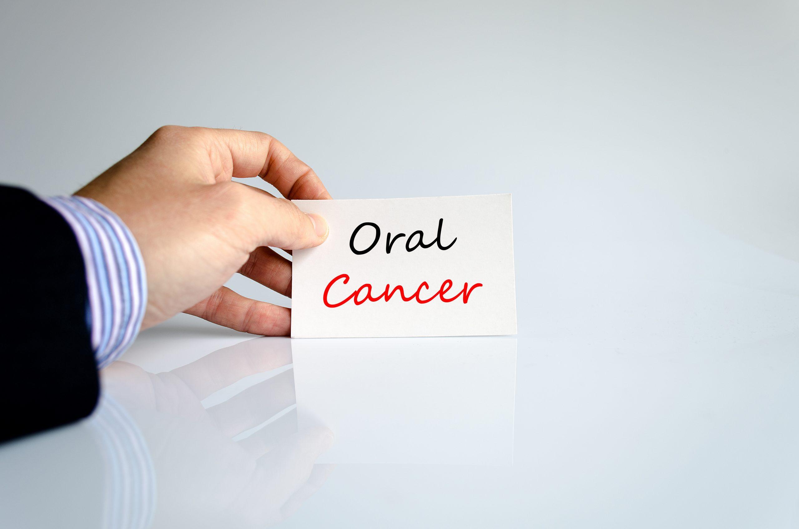 syosset oral cancer screening