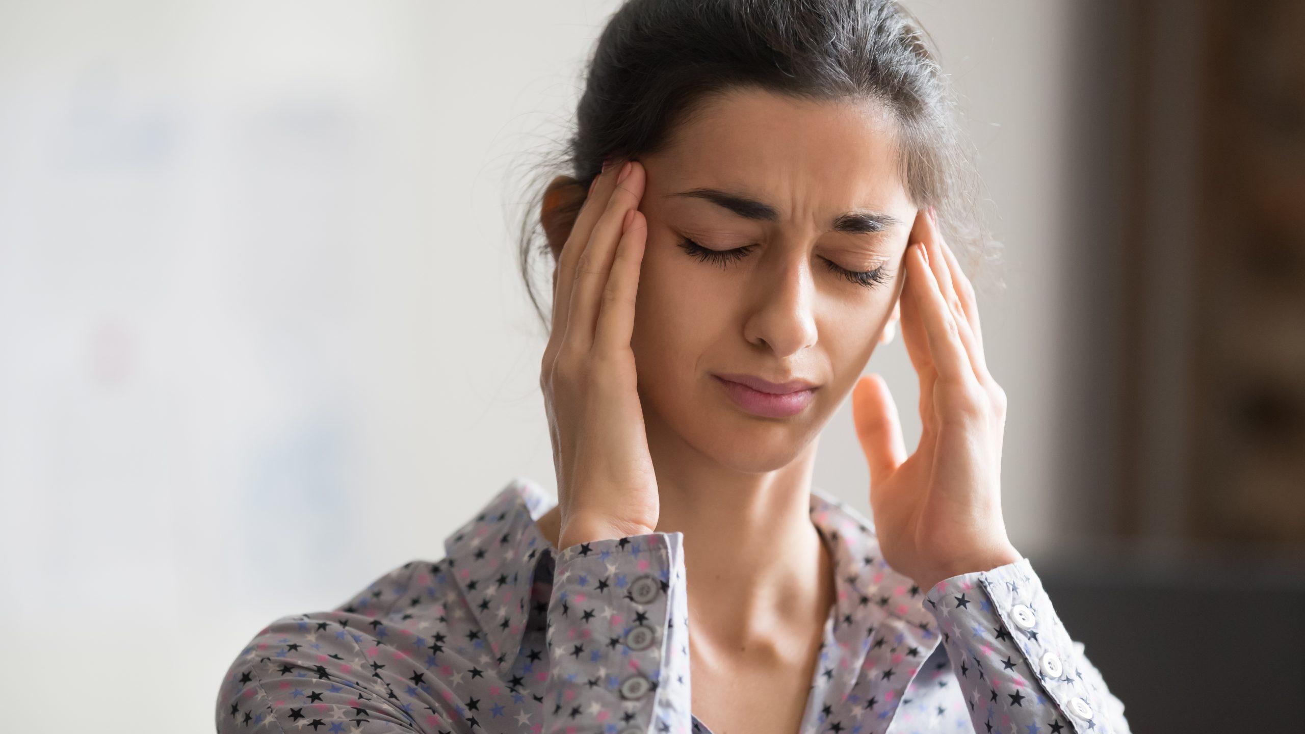 syosset headaches tmj disorder