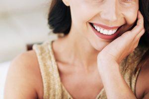 syosset dental bonding and contouring