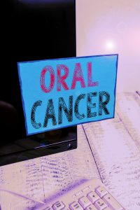 syosset oral cancer screenings