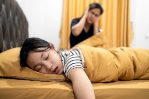 syosset snoring and sleep apnea